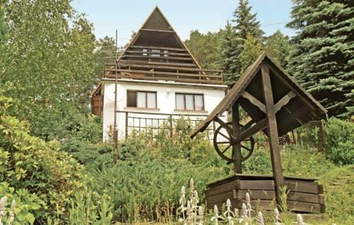 Holiday home Mucharz Jaszczurowa-Siedlisko