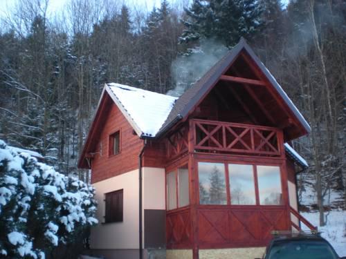 Zawoja Chaty Górskie D5